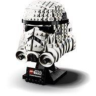 LEGO Star Wars 75276 Birodalmi rohamosztagos TM sisak - LEGO építőjáték
