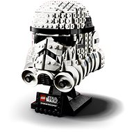 LEGO Star Wars 75276 Birodalmi rohamosztagos sisak - LEGO