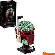 LEGO Star Wars TM 75277 Boba Fett sisak - LEGO építőjáték