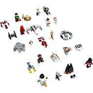 LEGO Star Wars TM 75279 adventi naptár LEGO® Star Wars™ - LEGO építőjáték