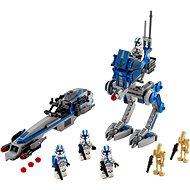 LEGO Star Wars TM 75280 501. Légiós™ klónkatonák