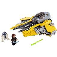 LEGO Star Wars 75281 Anakin Jedi vadászgépe - LEGO