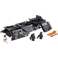 LEGO Star Wars 75284 A Ren lovagjainak szállítóhajója - LEGO