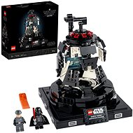 LEGO® Star Wars™ 75296 Darth Vader™ Meditációs kamrája - LEGO