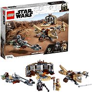 LEGO Star Wars TM 75299 Tatooine ™-i kaland - LEGO