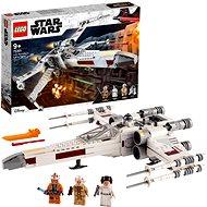 LEGO Star Wars TM 75301 Luke Skywalker X-szárnyú vadászgépe - LEGO