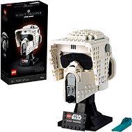 LEGO Star Wars TM 75305 Felderítő rohamosztagos™ sisak - LEGO