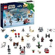 LEGO® Star Wars™ 75307 LEGO® Star Wars™ Adventi naptár - Adventi naptár