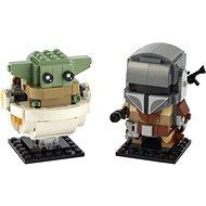 LEGO Star Wars 75317 A Mandalori és a Gyermek - LEGO