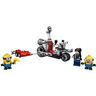 LEGO Minions 75549 Megállíthatatlan motoros üldözés - LEGO építőjáték