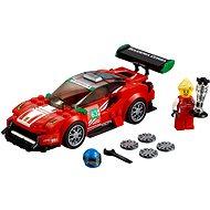 LEGO Speed Champions 75886 Ferrari 488 GT3 Scuderia Corsa - Építőjáték