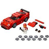 LEGO Speed Champions 75890 Ferrari F40 Competizione - Építőjáték