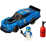 LEGO Speed Champions 75891 Chevrolet Camaro ZL1 Race Car - Építőjáték