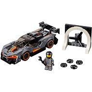 LEGO Speed Champions 75892 McLaren Senna - LEGO építőjáték