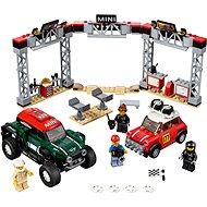 LEGO Speed Champions 75894 1967 Mini Cooper S Rally és 2018 MINI John Cooper Works Buggy - Építőjáték