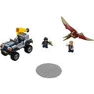 LEGO Jurassic World 75926 Pteranodon üldözés - Építőjáték