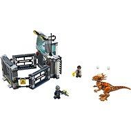 LEGO Jurassic World 75927 Stygimoloch kitörés - Építőjáték