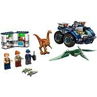 LEGO Jurassic World 75940 Gallimimus és Pteranodon kitörése - LEGO