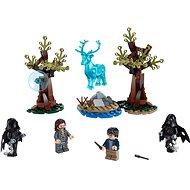 LEGO Harry Potter 75945 Expecto Patronum - Építőjáték