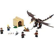 LEGO Harry Potter 75946 Magyar mennydörgő Trimágus kihívás - LEGO építőjáték