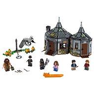 LEGO Harry Potter 75947 Hagrid kunyhója: Csikócsőr megmentése - Építőjáték