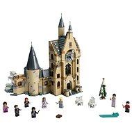 LEGO Harry Potter 75948 Roxforti óratorony - Építőjáték