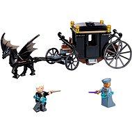 LEGO Harry Potter 75951 Grindelwald szökése - Építőjáték