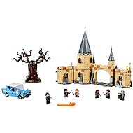 LEGO Harry Potter 75953 Roxforti Fúriafűz - LEGO építőjáték