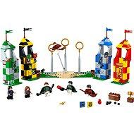 LEGO Harry Potter 75956 Kviddics mérkőzés - LEGO építőjáték