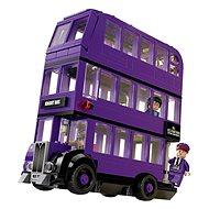 LEGO Harry Potter 75957 Kóbor Grimbusz - LEGO építőjáték