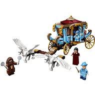 LEGO Harry Potter TM 75958 Beauxbatons hintó: Érkezés Roxfortba™ - Építőjáték