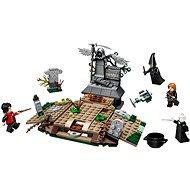 LEGO Harry Potter TM 75965 Voldemort felemelkedése™ - LEGO építőjáték
