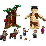 LEGO Harry Potter TM 75967 A Tiltott Rengeteg: Összecsapás Umbridge-dzsel - LEGO építőjáték