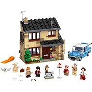 LEGO Harry Potter TM 75968 Privet Drive 4. - LEGO építőjáték