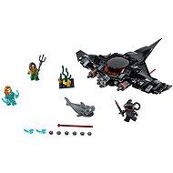 LEGO Super Heroes 76095 Aquaman™: Black Manta™ támadás - Építőjáték