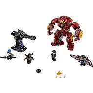LEGO Super Heroes 76104 Hulkbuster összecsapás - Építőjáték
