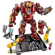LEGO Super Heroes 76105 Hulkbuster: Ultron kiadás - Építőjáték