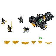 LEGO Super Heroes 76110 Batman: A Talonok támadása - Építőjáték