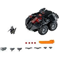 LEGO Super Heroes 76112 Applikációval irányítható Batmobil - Építőjáték