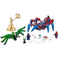 LEGO Super Heroes 76114 Pókember pók terepjárója - Építőjáték