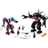 LEGO Super Heroes 76115 Pók robot vs. Venom - Építőjáték