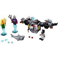 LEGO Super Heroes 76116 Batman tengeralattjárója és a víz alatti ütközet - Építőjáték