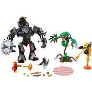 LEGO Super Heroes 76117 Batman robot vs. Méregcsók robot - Építőjáték