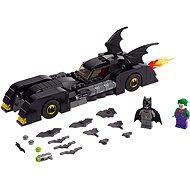 LEGO Super Heroes 76119 Batmobile: Joker üldözése - LEGO