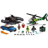 LEGO Super Heroes 76120 Batman Denevérszárny és Rébusz rablása - LEGO építőjáték