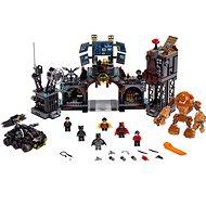 LEGO Super Heroes 76122 Agyagpofa támadása a Denevérbarlangban - LEGO építőjáték