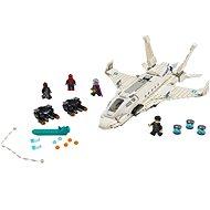 LEGO Super Heroes 76130 A Stark Jet és a dróntámadás - Építőjáték