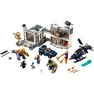 LEGO Super Heroes 76131 Bosszúállók csatája - LEGO