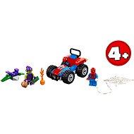 LEGO Super Heroes 76133 Pókember autós üldözése - Építőjáték