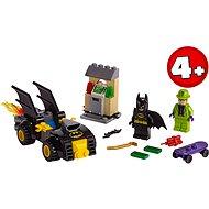 LEGO Super Heroes 76137 Batman Rébusz ellen - LEGO építőjáték